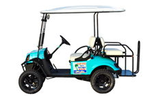 4 Passenger beach buggy