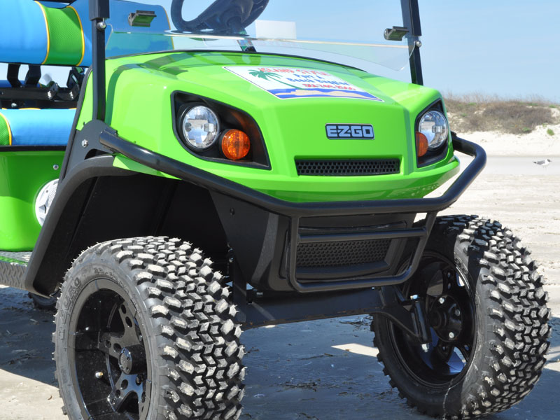 Beach Buggy Rentals South Padre Island