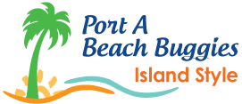 Port A Beach Buggies logo